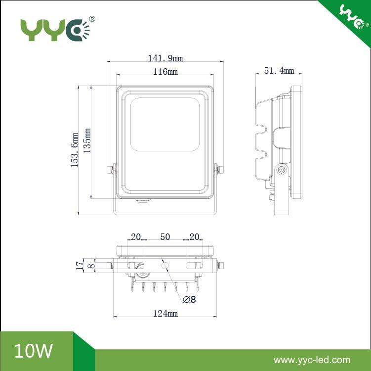 FX011-10W
