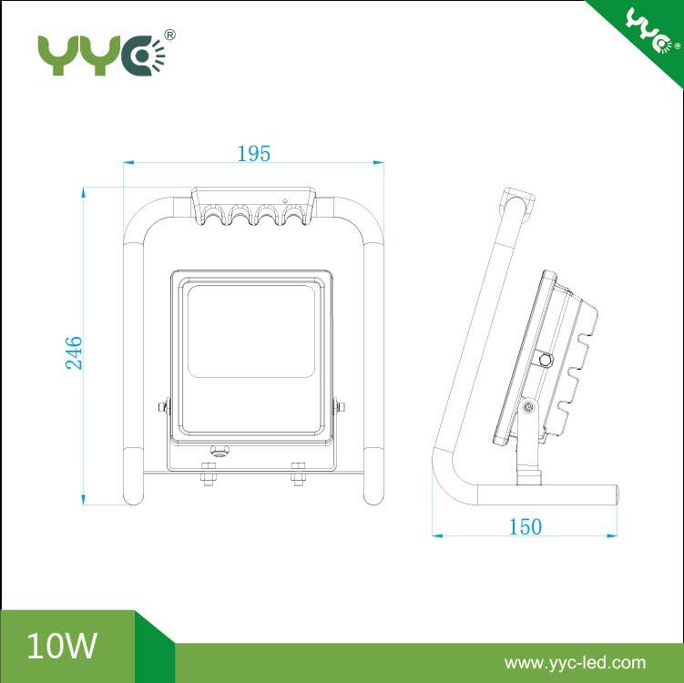 FS015-10W