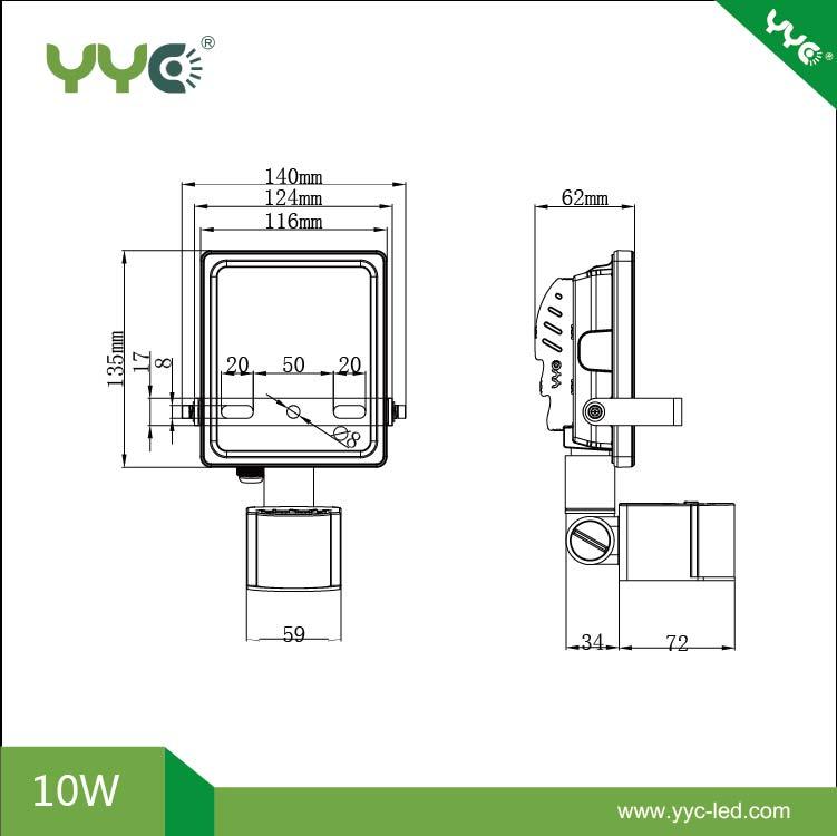 FG015-10W