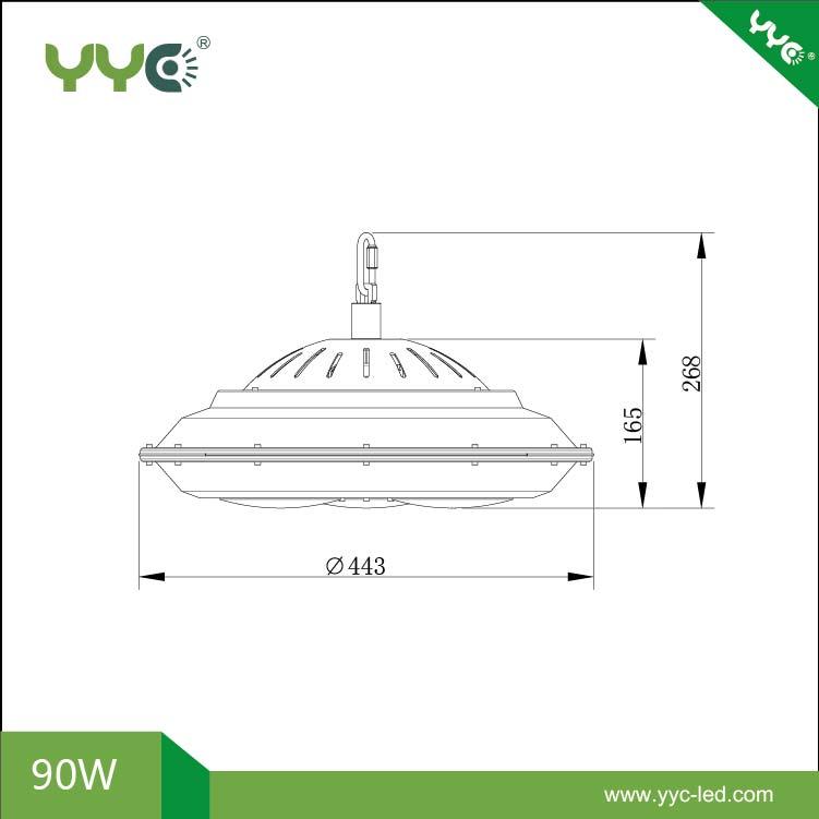 HJ092-90W