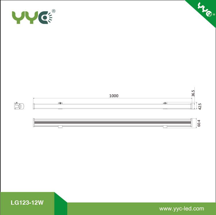 LG123-12W