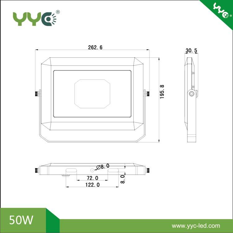 FJ053-50W