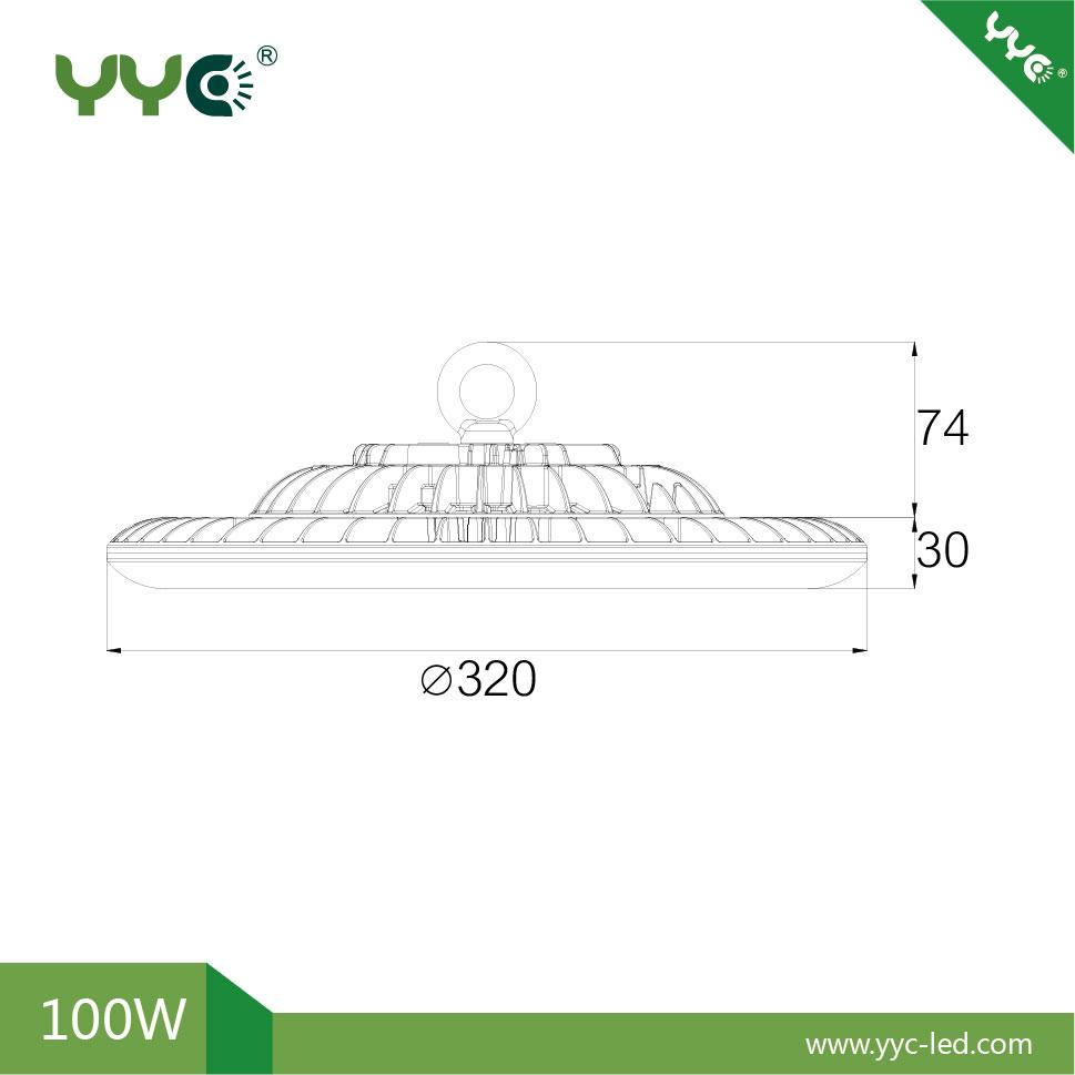 HY103-100W