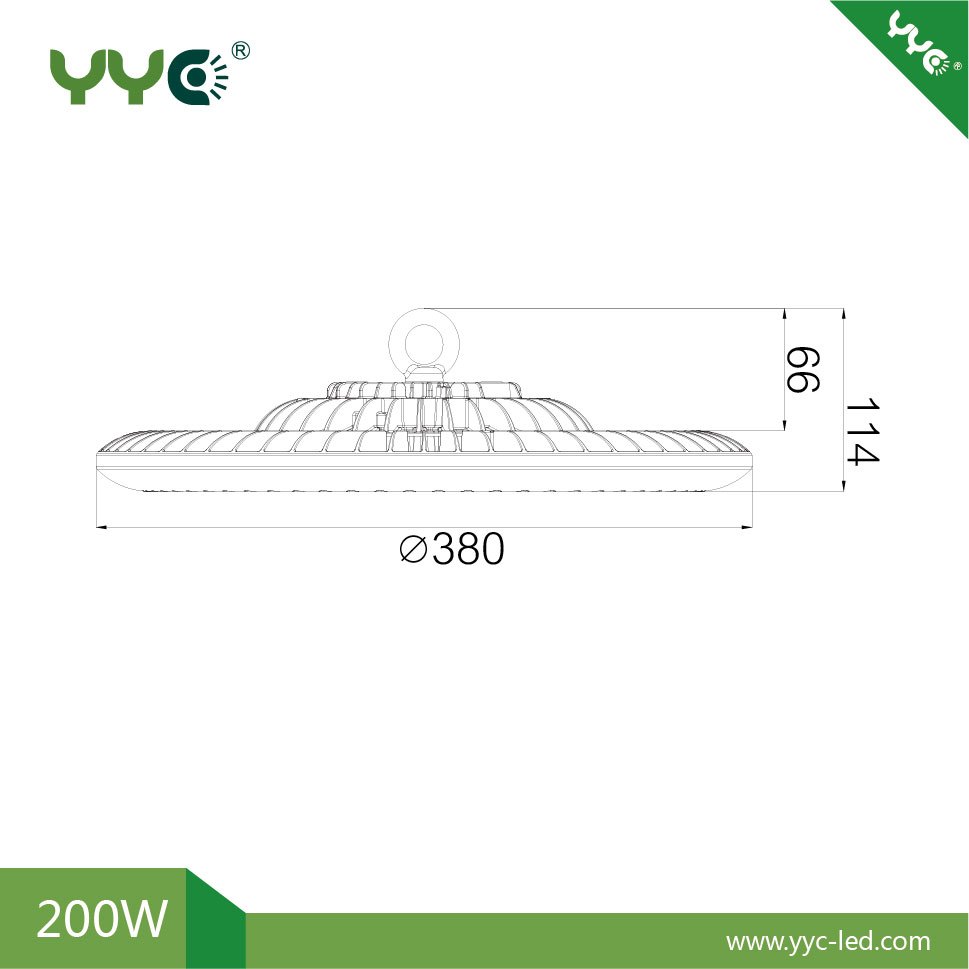 HY203-200W