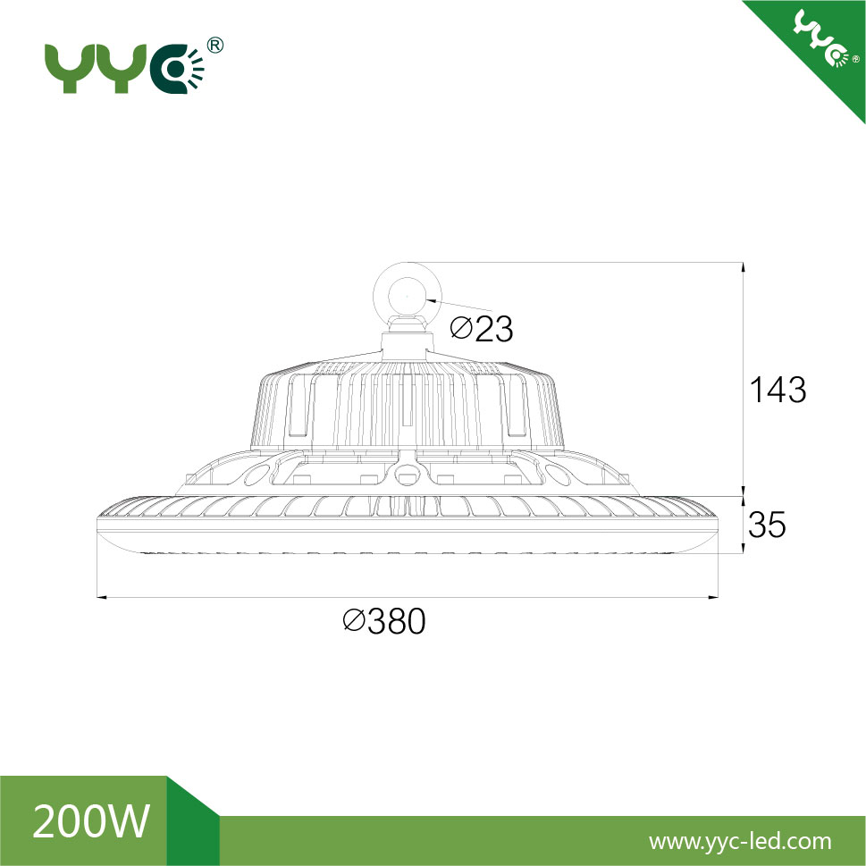 HY202-200W